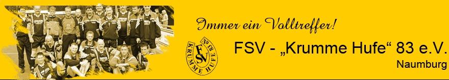 "FSV – ""Krumme Hufe"" 83 e.V."